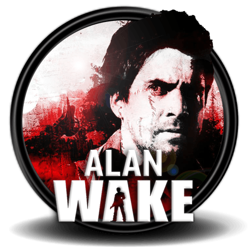 Alan Wake sound scheme for Windows
