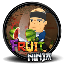 Fruit Ninja sound scheme for Windows