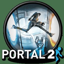 Portal2 sound scheme