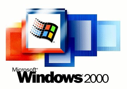 Windows 2000 sound files