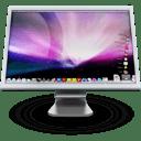 Mac sound scheme